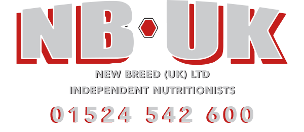 meilleures baskets 3826f b3483 New Breed UK | Independent Ruminant Nutritional Company ...